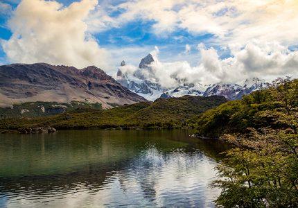 El Chaltén, Argentina, Patagonia