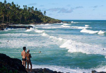 Itacaré, Ilhéus, Bahia, Brasil, Brazil, Dicas de Viagem, Praia do Siriaco
