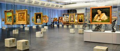 MASP, Museu de Arte de São Paulo, São Paulo, Brasil, Brazil, América do Sul, South AMerica, art, museum