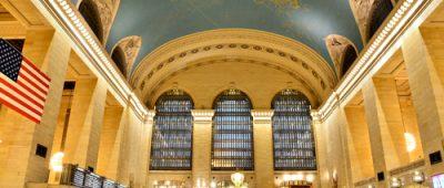 Central Terminal Market, Midtown, Manhattan, New York, NYC, USA, EUA